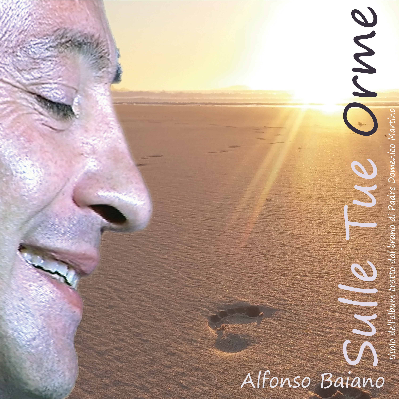 Album Sulle Tue Orme